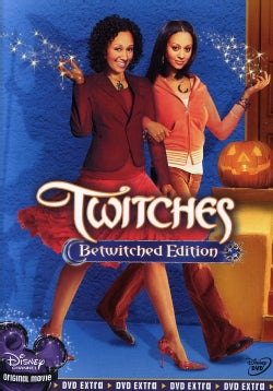 Twitches (DVD)