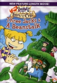 Rugrats Tales From The Crib: Three Jacks And A Beanstalk (DVD)