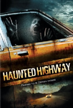 Haunted Highway (DVD)