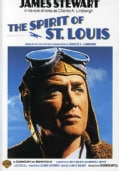The Spirit of St. Louis (DVD)
