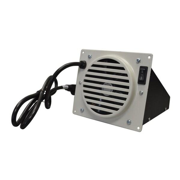 Fan Blower for Avenger Space Heaters - Model# MGB100 33353813