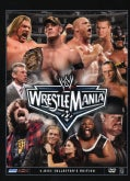 Wrestlemania 22 (DVD)