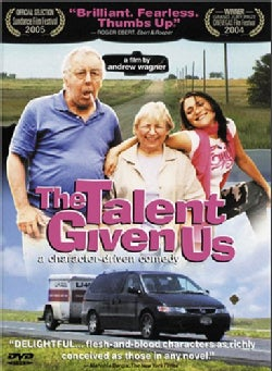 The Talent Given Us (DVD)