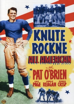Knute Rockne All American (DVD)