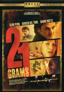 21 Grams (Special Edition) (DVD)