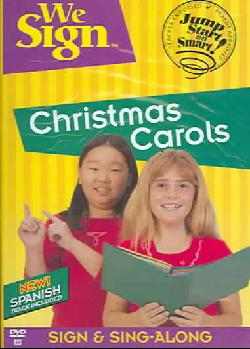 We Sign: Christmas Carols (DVD)