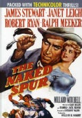 The Naked Spur (DVD)