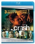 Crash (Blu-ray Disc)