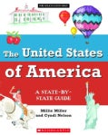 The United States of America: State-by-state Guide (Paperback)