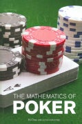 The Mathematics of Poker (Paperback)