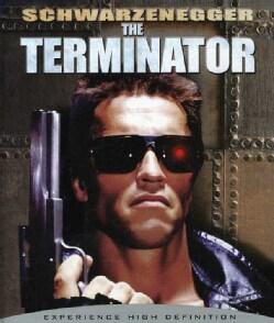 The Terminator (Blu-ray Disc)