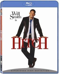 Hitch (Blu-ray Disc)