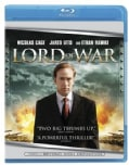 Lord of War (Blu-ray Disc)