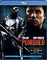 Punisher (Blu-ray Disc)