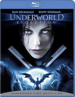 Underworld Evolution (Blu-ray Disc)