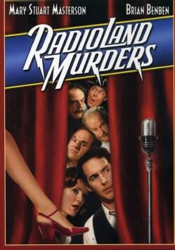 Radioland Murders (DVD)