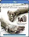 Saw (Blu-ray Disc)