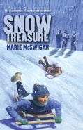 Snow Treasure (Paperback)