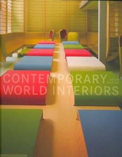 Contemporary World Interiors (Hardcover)