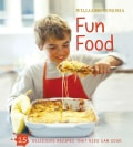 Fun Food (Hardcover)