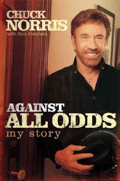 Against All Odds: My Story (Paperback)