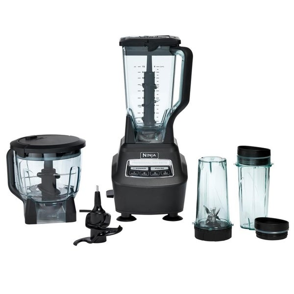 Refurbished Ninja Mega Kitchen System 33417609