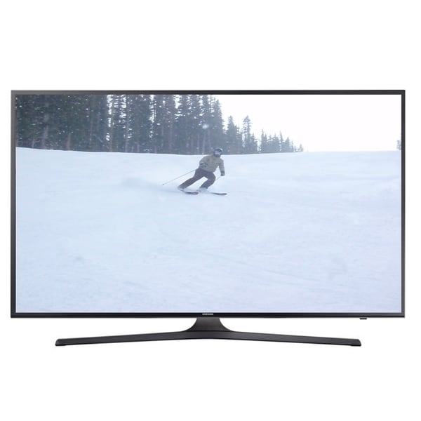 Refurbished Samsung 40 in. 4K Smart LED W/ WIFI - Black 33417623