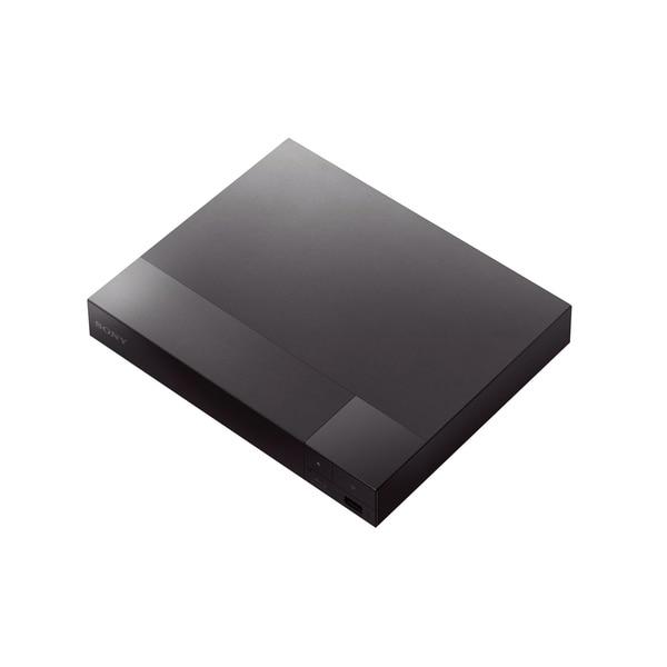Refurbished Sony Blu-Ray Player W/ Super WIFI - Black 33417660