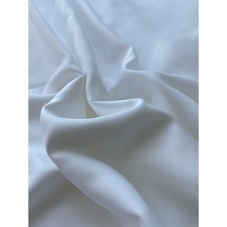 "Twin Ducks Inc Rayon from bamboo 15"" Fitted Sheet"