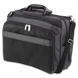 "Kensington Contour Pro Carrying Case for 17"" Notebook - Black"