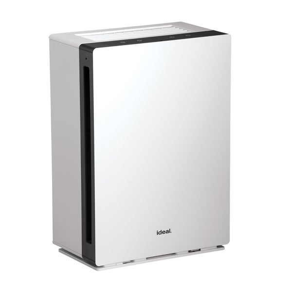 ideal. AP80 Pro Air Purifier, Multi-Layer Filter, True HEPA filter 33446520