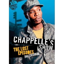 Chappelle's Show: The Lost Episodes-Uncensored (DVD)
