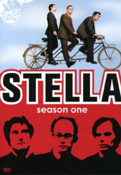 Stella: Season 1 (DVD)