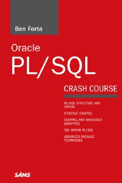 Oracle Pl/Sql in 10 Minutes, Sams Teach Yourself (Paperback)