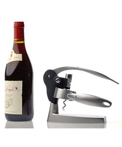 Deluxe One Step Corkscrew