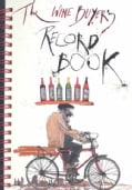 The Wine Buyer's Record Book (Spiral bound)