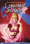 I Dream of Jeannie: The Complete Second Season (DVD)
