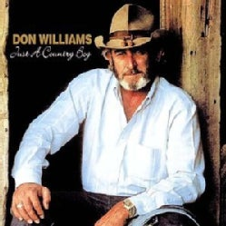 Don Williams - Just a Country Boy