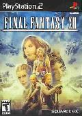 PS2 - Final Fantasy XII