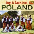 Karolinka - Songs and Dances from Poland