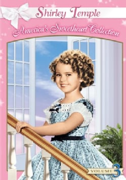 Shirley Temple Collection Vol. 3 (DVD)