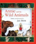 Annie And the Wild Animals (Board book)