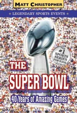 The Super Bowl (Paperback)