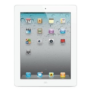 Apple iPad 2, 16 GB, Wi-Fi, White (MC979LL/A) 33528857