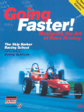 Going Faster!: Mastering the Art of Race Driving (Paperback)