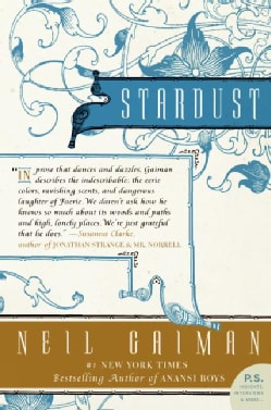 Stardust (Paperback)