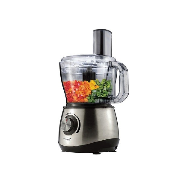 Brentwood 8-Cup Food Processor 33550966