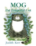 Mog the Forgetful Cat (Board book)