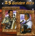 Ruben Vela - 25 Golden Hits