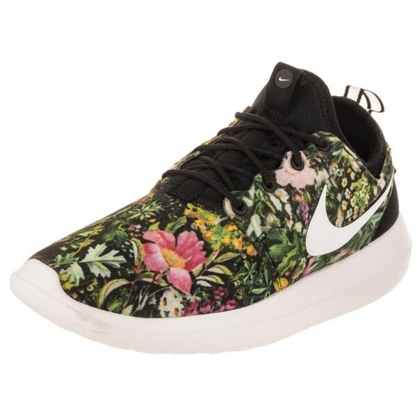 Nike Women's Roshe Two Print Running Shoe 33565314